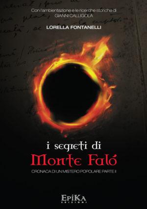 Monte Falò - Lorella Fontanelli