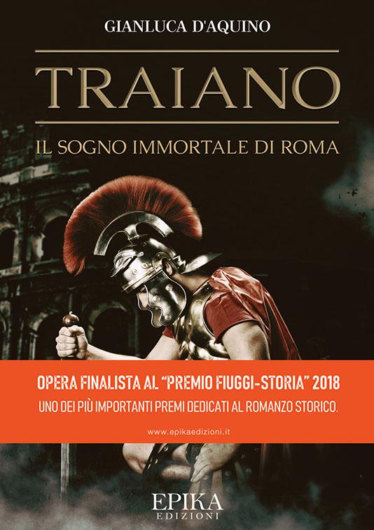 Traiano - Gianluca d'Aquino