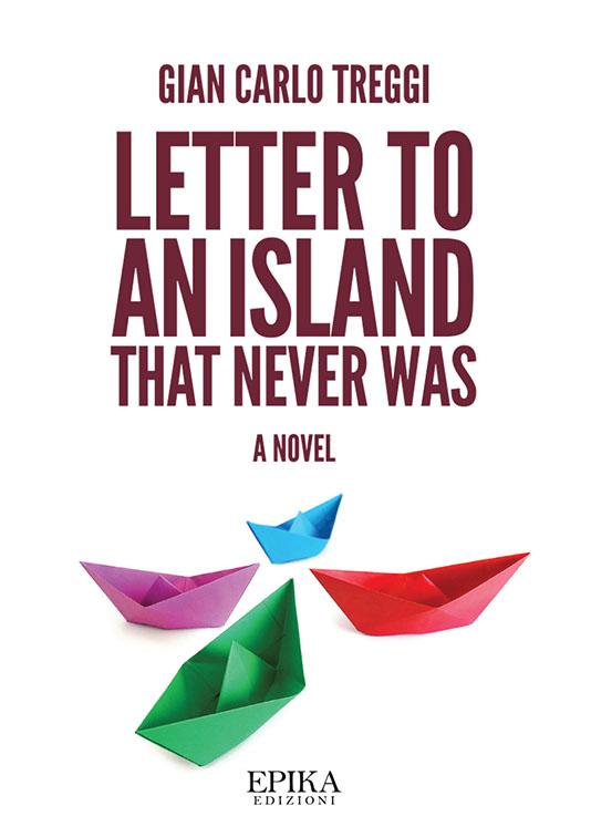 Letter to an island - Giancarlo Treggi