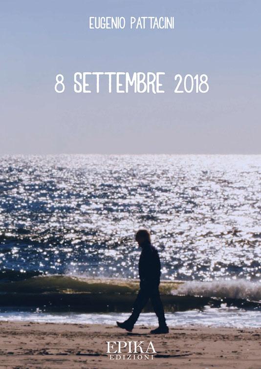 8 settembre 2018 - Eugenio Pattacini