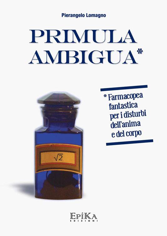 Primula ambigua - Pierangelo Lomagno