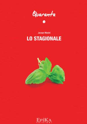Lo stagionale - Jacopo Masini