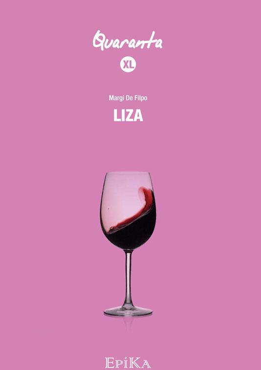 Liza - Margi De Filpo
