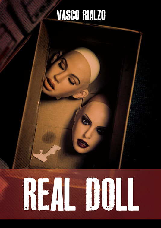 Real doll - Vasco Rialzo