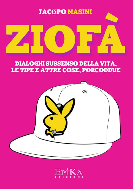 Ziofà - Jacopo Masini