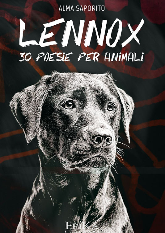 Lennox - Alma Saporito
