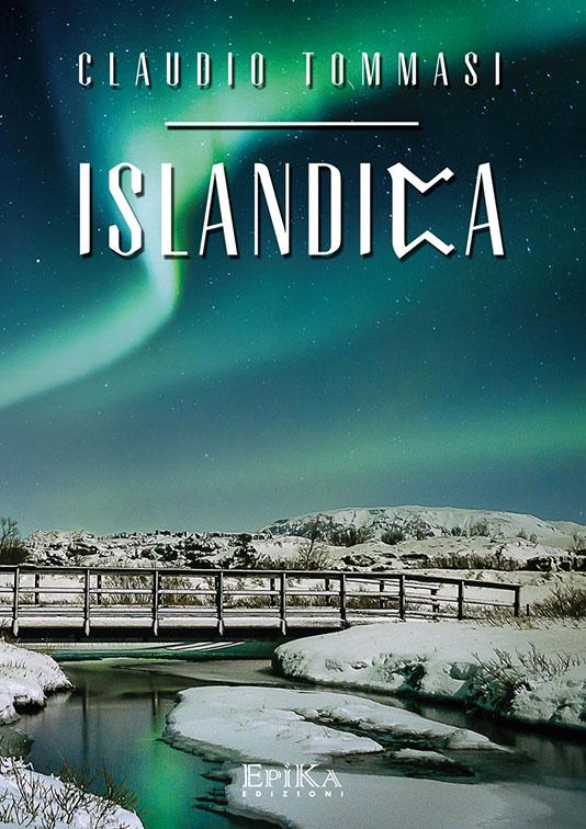 Islandica - Claudio Tommasi