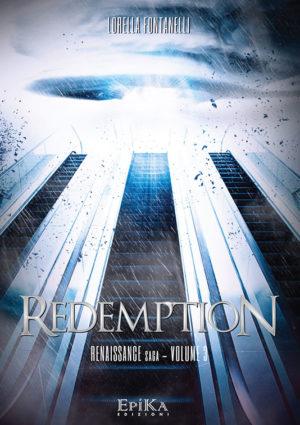 Redemption - Lorela Fontanelli