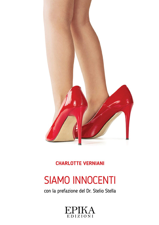 Siamo innocenti - Charlotte Verniani