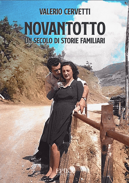 Novantotto - Valerio Cervetti